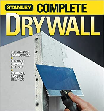 Complete Drywall 9780696225499