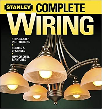 Complete Wiring 9780696217302
