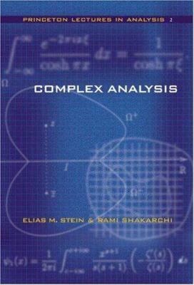Complex Analysis 9780691113852
