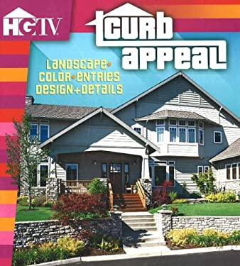Curb Appeal: Landscapes, Color, Entries Design + Details 9780696226649