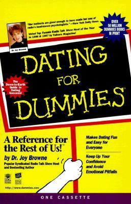Dating for Dummies 9780694520732