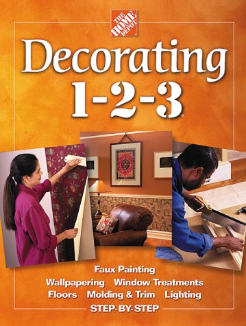 Decorating 1-2-3 9780696211072