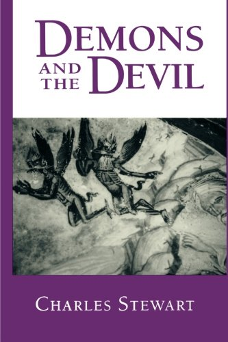 Demons and the Devil 9780691028484