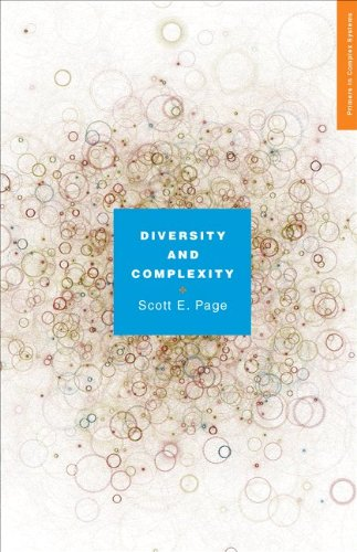 Diversity and Complexity 9780691137674