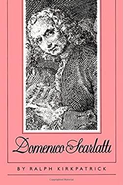 Domenico Scarlatti 9780691027081