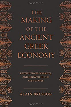 Economy of the Greek City-State