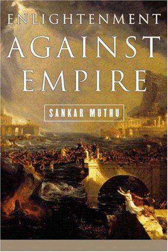 Enlightenment Against Empire 9780691115177