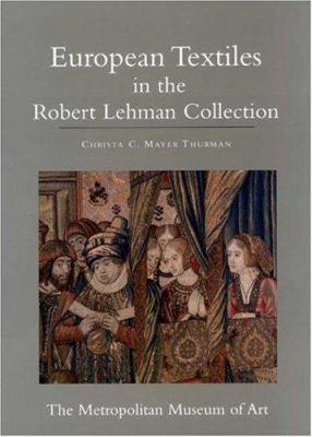 European Textiles 9780691090320