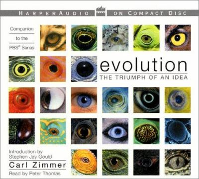 Evolution CD: Evolution CD 9780694526062