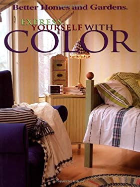 Express Yourself with Color 9780696207754