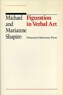 Figuration in Verbal Art 9780691067353