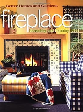 Fireplace Decorating and Planning Ideas 9780696211027