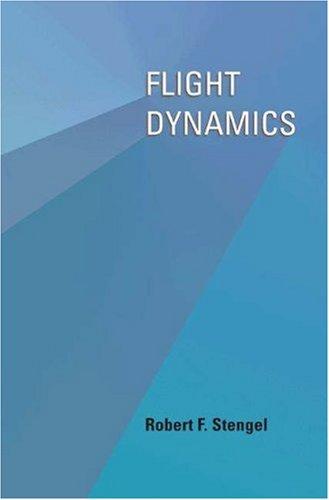 Flight Dynamics 9780691114071