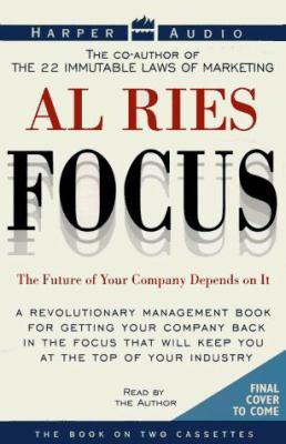 Focus: Focus 9780694516285