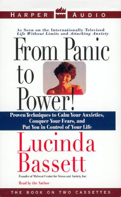 From Panic to Power: From Panic to Power 9780694515950