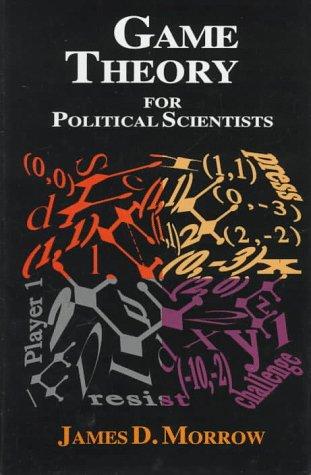 Game Theory for Political Scientists 9780691034300