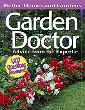 Garden Doctor: Advice from the Experts 9780696222894