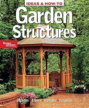 Garden Structures 9780696236099
