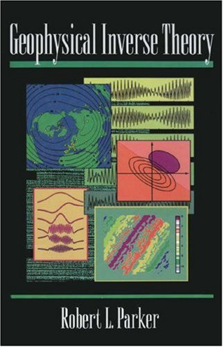 Geophysical Inverse Theory