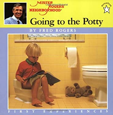 Going to the Potty 9780698115750