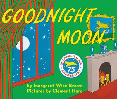 Goodnight Moon 9780694003617