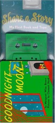 Goodnight Moon Board Book and Tape [With Cassette] 9780694700943