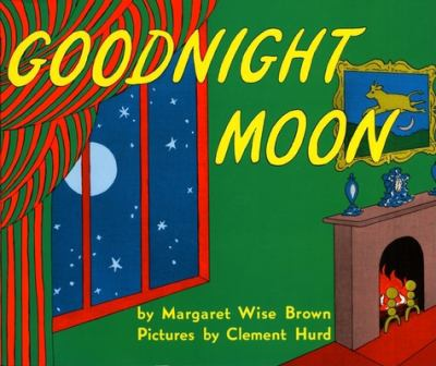 Goodnight Moon Lap Edition 9780694016754