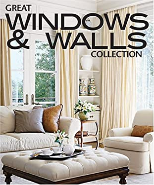Great Windows and Walls Collection 9780696226922
