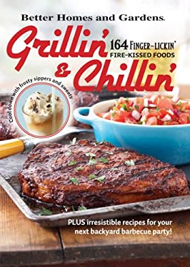 Grillin' & Chillin' 9780696242601