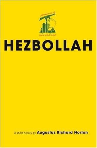 Hezbollah: A Short History 9780691141077