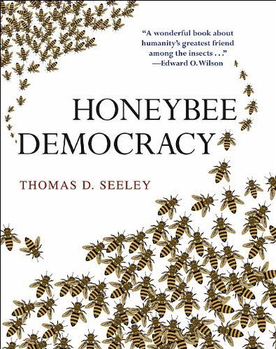 Honeybee Democracy 9780691147215