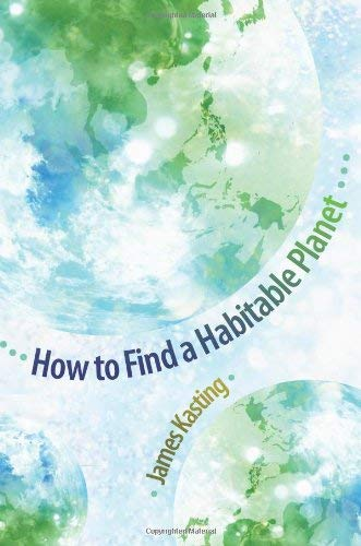 How to Find a Habitable Planet 9780691138053