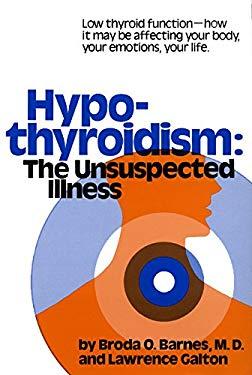 Hypothyroidism 9780690010299