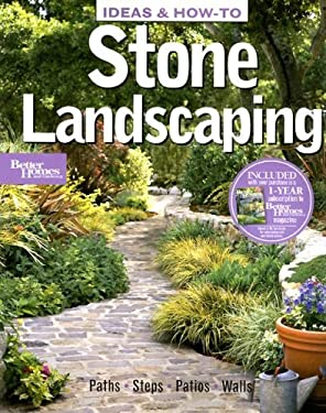Ideas & How-To Stone Landscaping 9780696236082