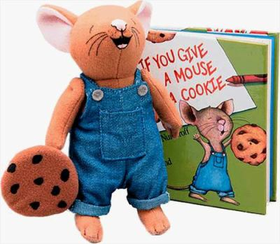if you give a mouse a cookie craft new amp used books with free shipping better world 8213