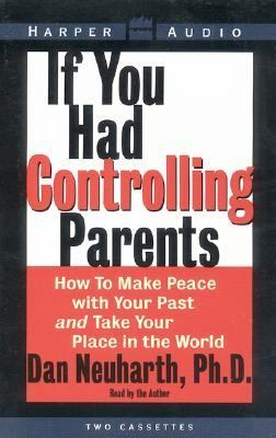 If You Had Controlling Parents 9780694520220