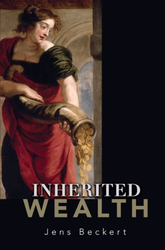 Inherited Wealth 9780691134512