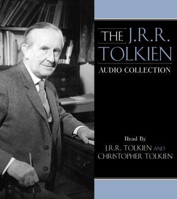 J.R.R. Tolkien Audio CD Collection: J.R.R. Tolkien Audio CD Collection 9780694525706
