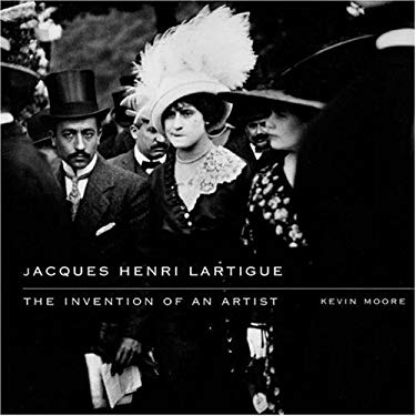 Jacques Henri Lartigue: The Invention of an Artist 9780691120027