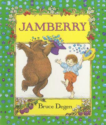 Jamberry 9780694006519