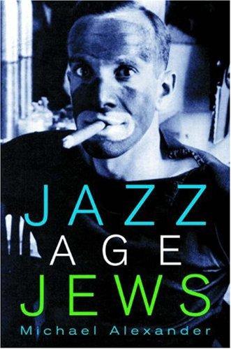 Jazz Age Jews 9780691086798