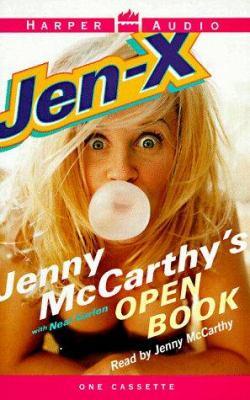 Jenny McCarthy's Diary 9780694518678