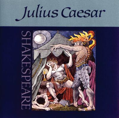 Julius Caesar CD: Julius Caesar CD 9780694515837