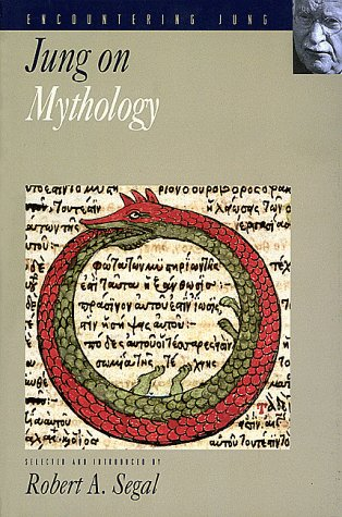 Jung on Mythology 9780691017365