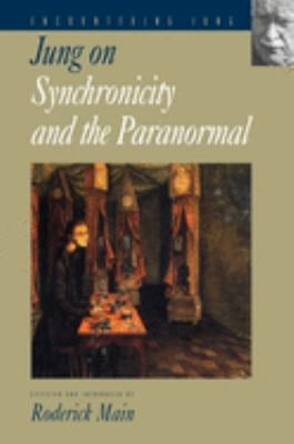 Jung on Synchronicity and the Paranormal 9780691058375