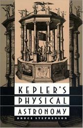 Kepler's Physical Astronomy 2546299