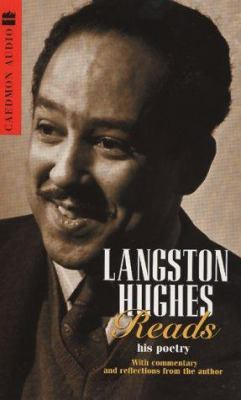 Langston Hughes Reads: Langston Hughes Reads 9780694522736