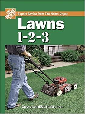 Lawns 1-2-3 9780696230394