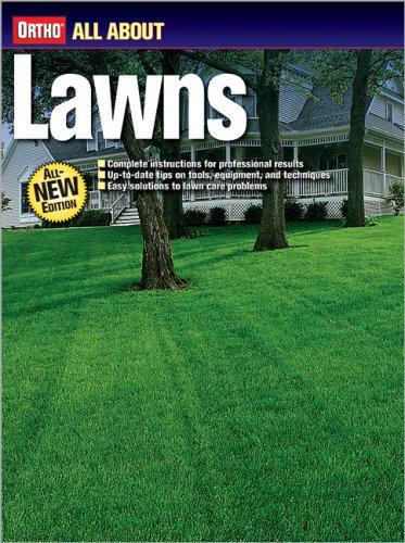 Lawns 9780696236839