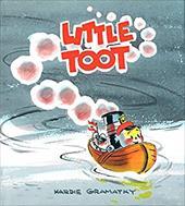 Little Toot - Gramatky, Hardie